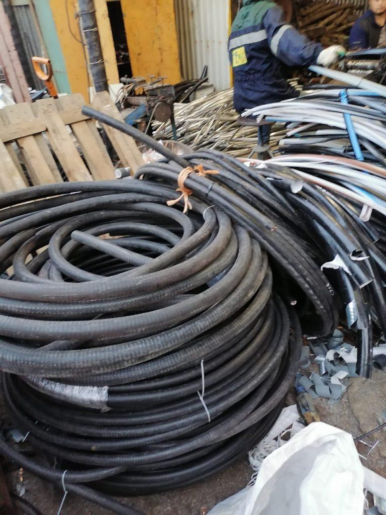 Сдать кабель Фото 6