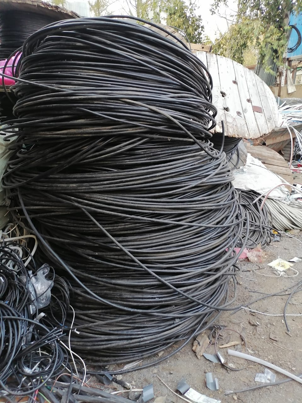 Сдать кабель в Балашихе Фото 1